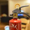 オール電化でも必須!消火器を購入しました